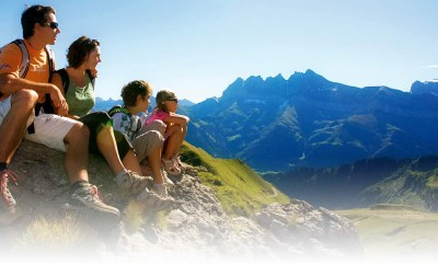 Best Family Summer Vacations
