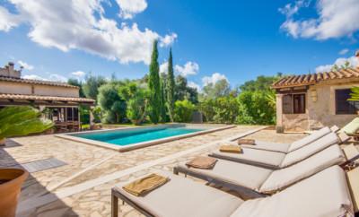 Ferienhäuser & Villas auf Mallorca