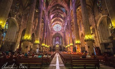 Altstadttour Palma de Mallorca