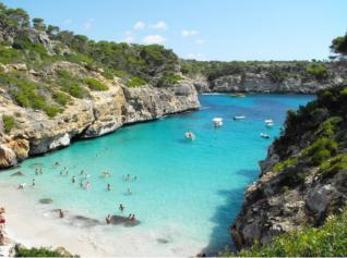 Mallorca ist weltweit die sechstschönste Insel